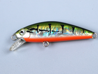 Magic Minnow 388