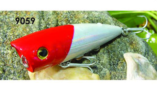 Hard Fishing Lure H9059