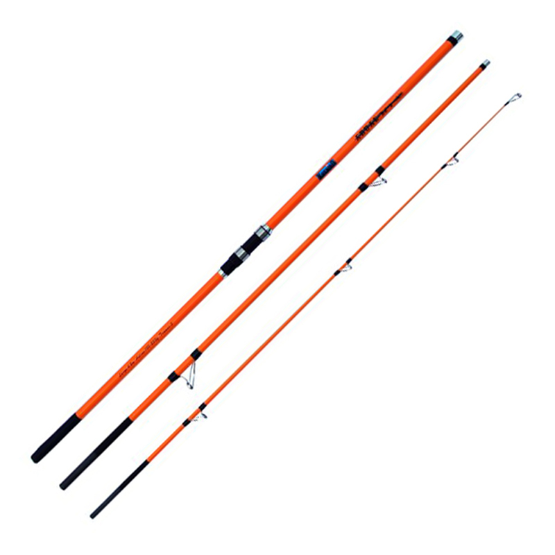 High Modulus Carbon Surf Fishing Rod Model Crazy Master