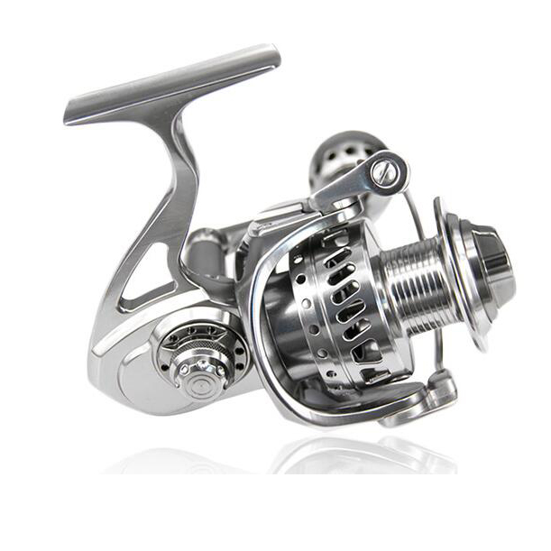 Full Al Body Jigging Reel MC30 40 50 60