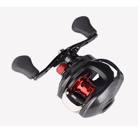 High Speed Baitcasting Reel P200