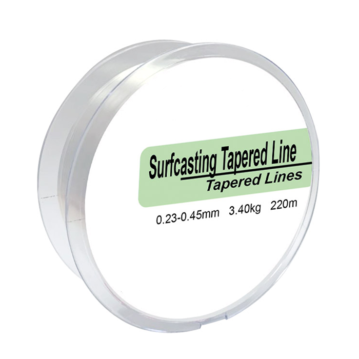 Surfcasting Tapered Line Fishiing Line
