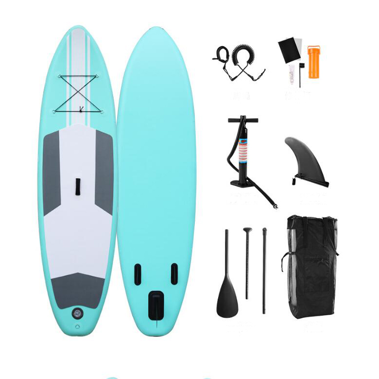 Inflatable Surfboard SUP Paddle Board 10`6